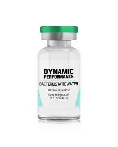 Bacteriostatic Water 10ml