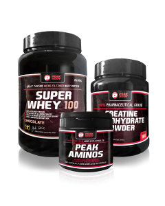 Lean Muscle Supplement bundles