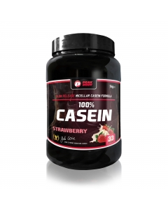 Casein 1kg Strawberry