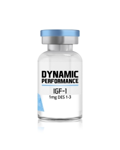 IGF-1 DES 1mg Peptide