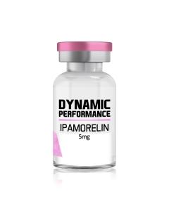 Ipamorelin 5mg Peptide