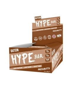 Oatein Hype Hazelnutty Box