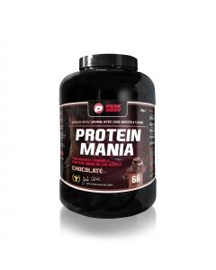 Peak Body Protein Mania - Milk Chocolate - 2kg