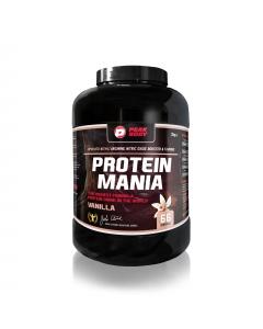 Protein Mania Vanilla Ice Cream 2kg