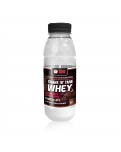 Shake n Take Whey Protein Chocolate (24x60g)