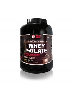 whey isolate protein powder