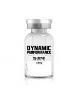 GHRP-6 10mg Peptide