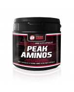 Peak Amino Acids