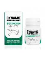 Ibutamoren MK677 SARM