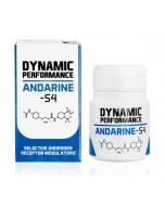 Andarine S-4 - 50 Tablets