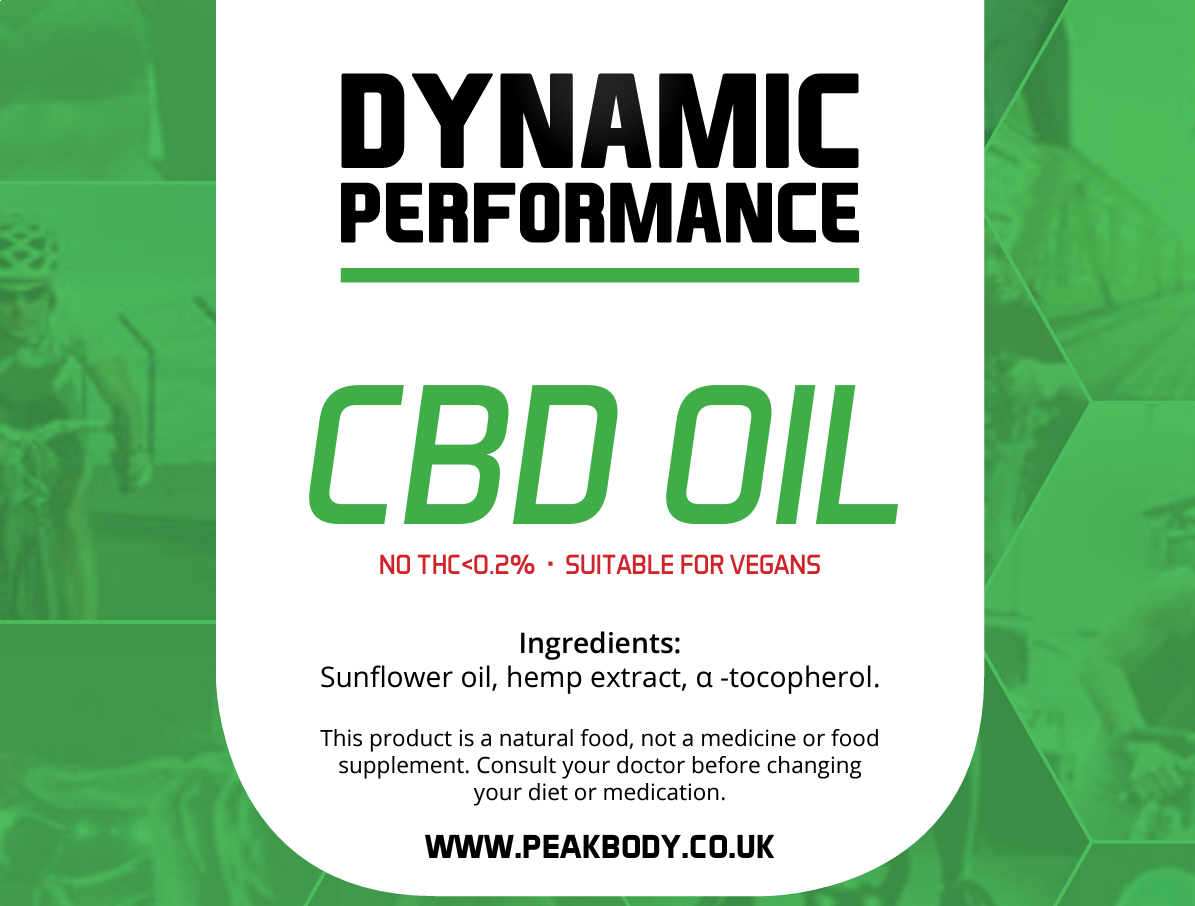 CBD: Cannabidiol Oil – Giving Your Health a Kickstart