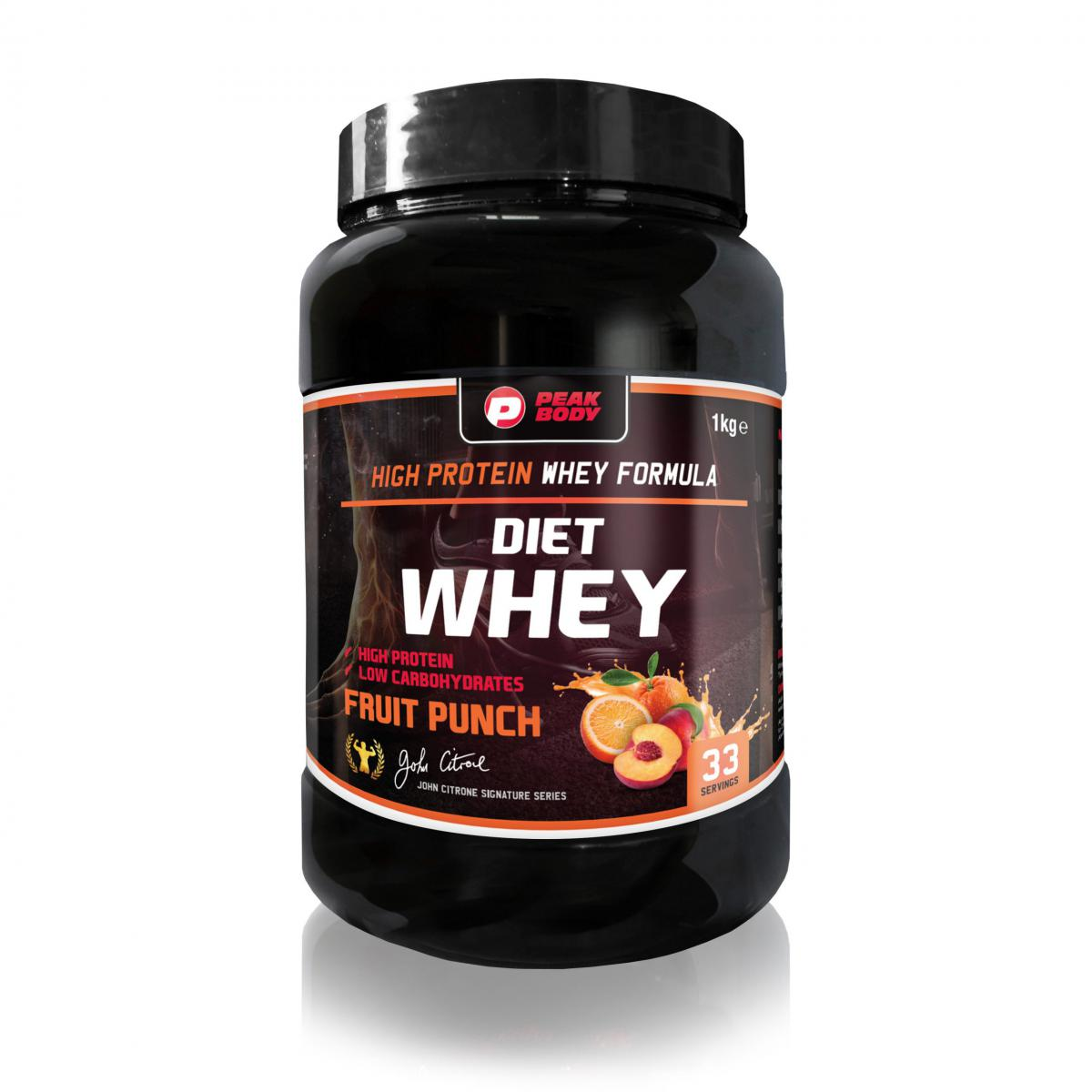 Why Getting In More Protein Matters When Losing Weight