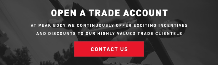 Sign up to a trade account