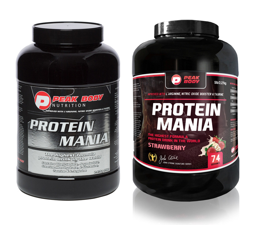 Everything You Need to Know About Our Protein Powders