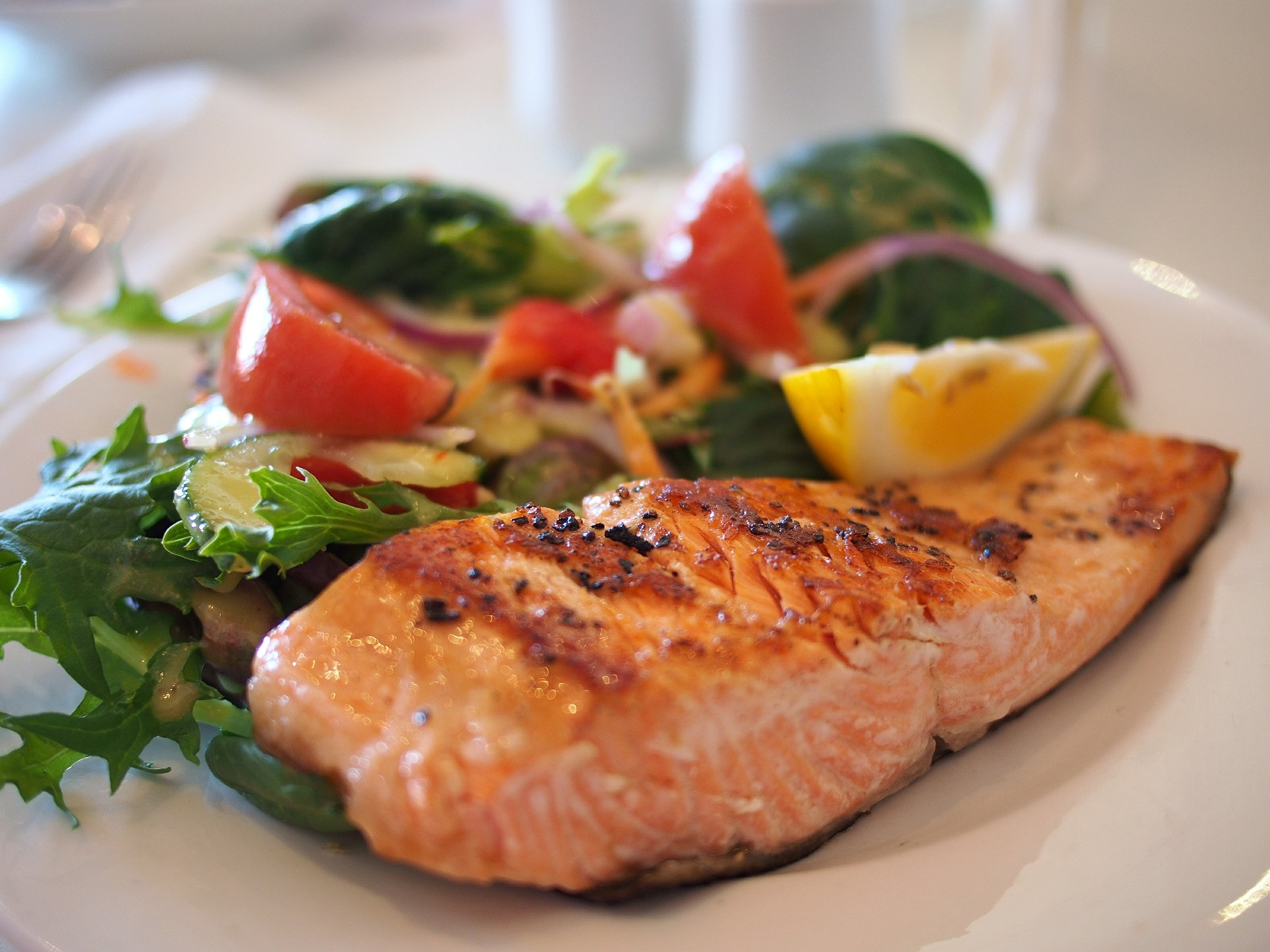 Example of a Great Meal Plan For Maximum Lean Muscle Gains