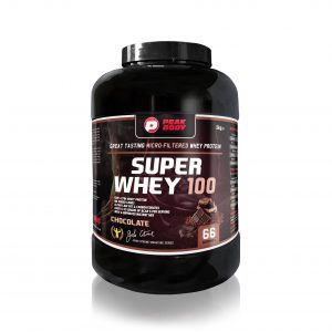 super whey protein peak body