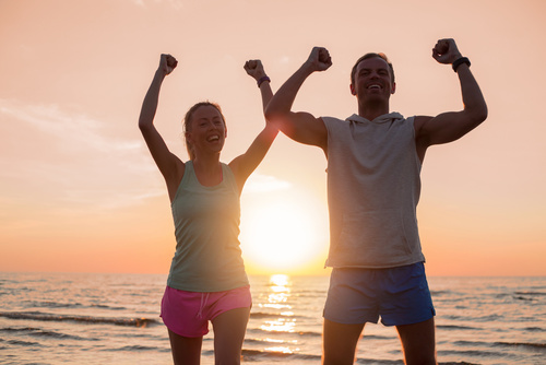 Achieving Your Fitness Goals