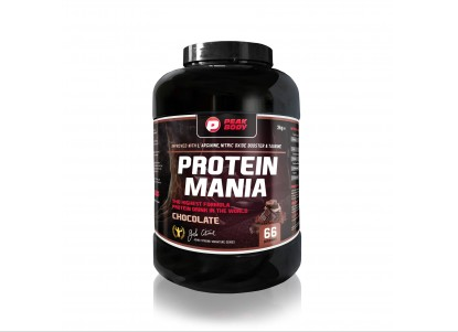 Protein Mania – Is It Any Good?