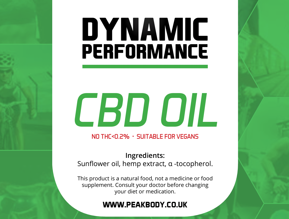 CBD: Cannabidiol Oil – Giving Your Health a Kickstart